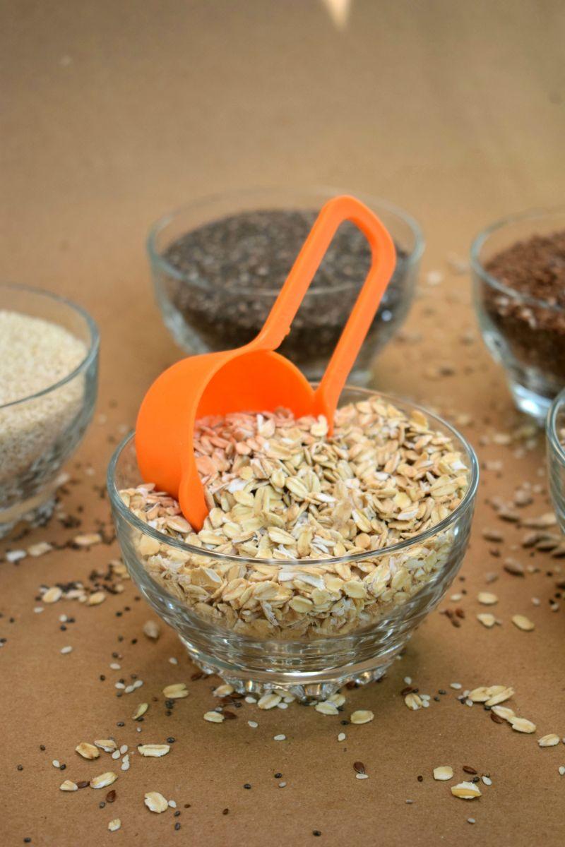 cup full of oats oatmeal benefits
