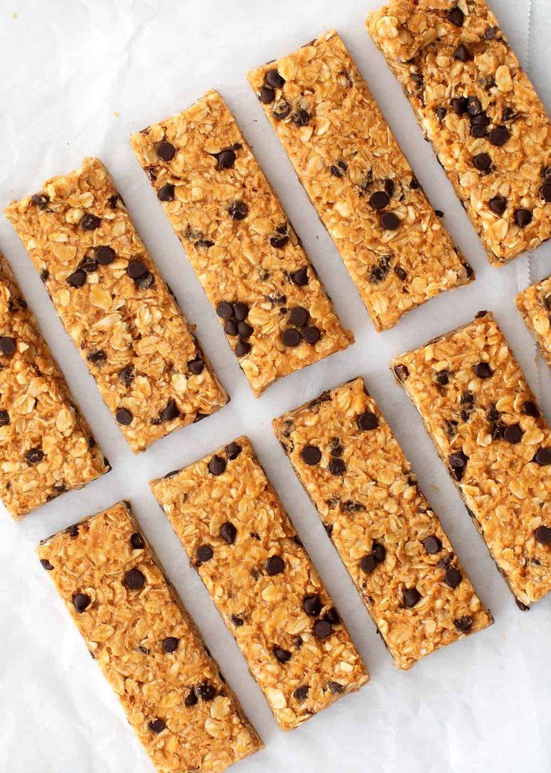 granola bars recipe oatmeal benefits