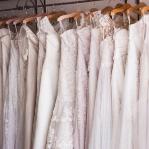 The top wedding dress trends of 2021 & 2022