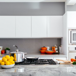 Reheating Your Kitchen Flair: 7 Quick & Easy Kitchen Updates
