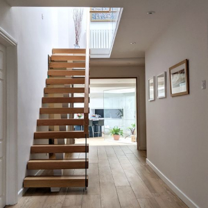 6 Types Of Stairs: How To Choose The Best For Your Home